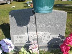 Floyd Ostrander