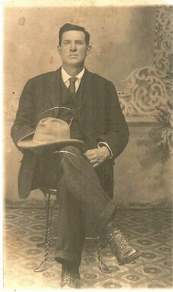 Owen Jackson Ridgway