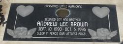 Andrew Lee Brown