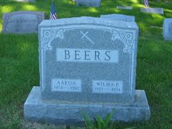 Arron Beers