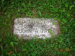 John H Pippin