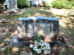Henry Stephen Ackerman