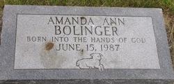 Amanda Ann Bolinger