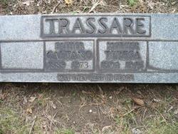 Gaetano Trassare
