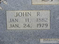 John Rice Uncle John Easler