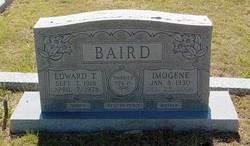 Edward Tatum Baird, Jr
