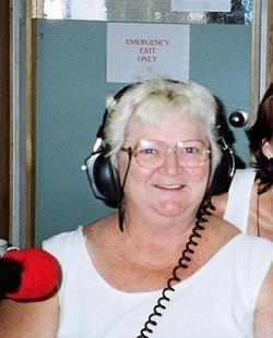 Susan Lynn Sue <i>Morgan</i> Maclaren