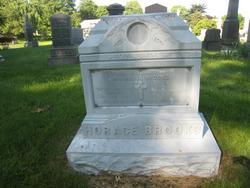 Horace Brooks