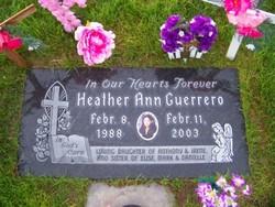Heather Guerrero