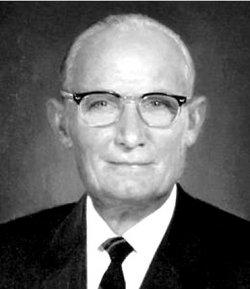 Capt G. Allan Hancock