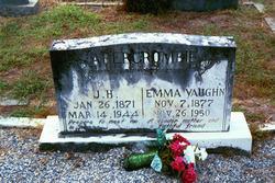 Emma <i>Vaughn</i> Abercrombie