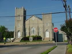 Shiloh Reformed Church Cemetery