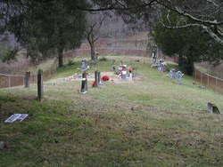 Jacob Allen Cemetery