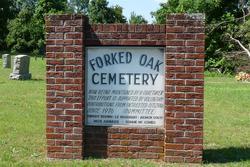 Forked Oak Cemetery