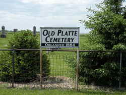 Old Platte Cemetery