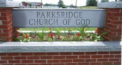 Parks Ridge Cemetery