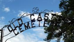 Old Castor Cemetery