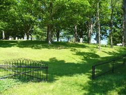 Franktown Cemetery