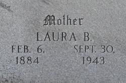 Laura Belle <i>Moore</i> Ellis