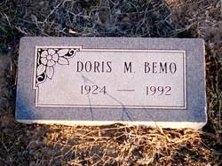 Doris M. <i>Whaley</i> Bemo