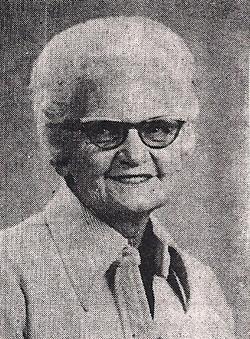 Dorothy C. Adams