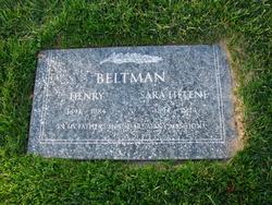 Henry Beltman