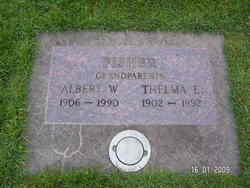 Thelma Edna <i>Kiehl</i> Fisher