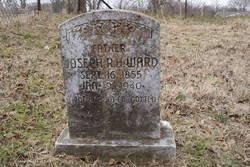 Joseph R H Ward