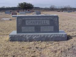 Alice Cornelia <i>Ingram</i> Campbell
