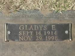 Gladys E Harkness
