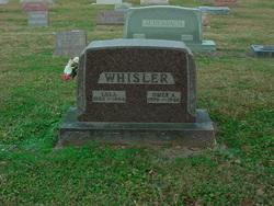 Omer L Whisler