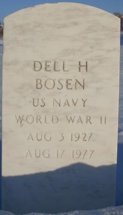 Dell H. Bosen