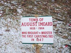 Augustus August Imgard