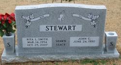 Rita L <i>Smith</i> Stewart