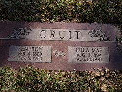 Lawrence Renfrow Cruit