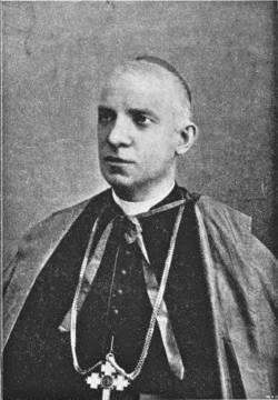 Cardinal Jan Maurycy Pawel Puzyna de Kosielsko
