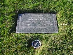 Nancy Joe Boenisch