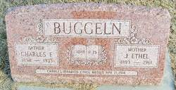 Charles F. Buggeln