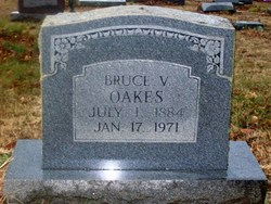 Bruce Victor Oakes