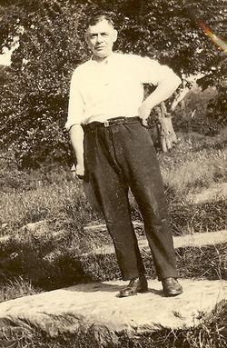 Otto George Faella