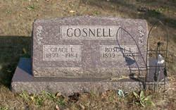 Roscoe Lee Gosnell