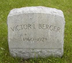 Victor Luitpold Berger