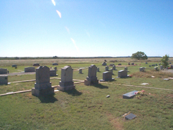 Wingate Cemetery