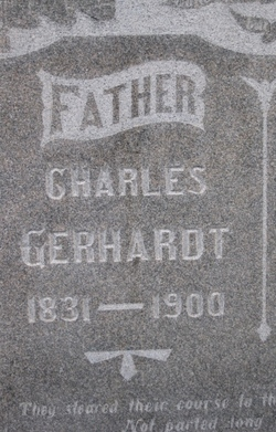 Charles Gerhardt
