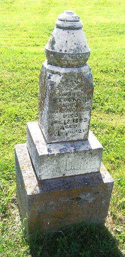 William H Stockard
