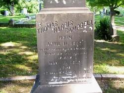 Thomas Harris Campbell
