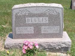 Charles J. Bellis