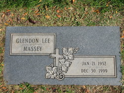 Glendon Lee Glen Massey