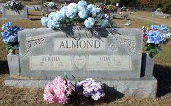 Ora Bertha <i>Casey</i> Almond