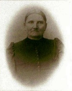 Susan Rebecca <i>McDevitt</i> Cutsail